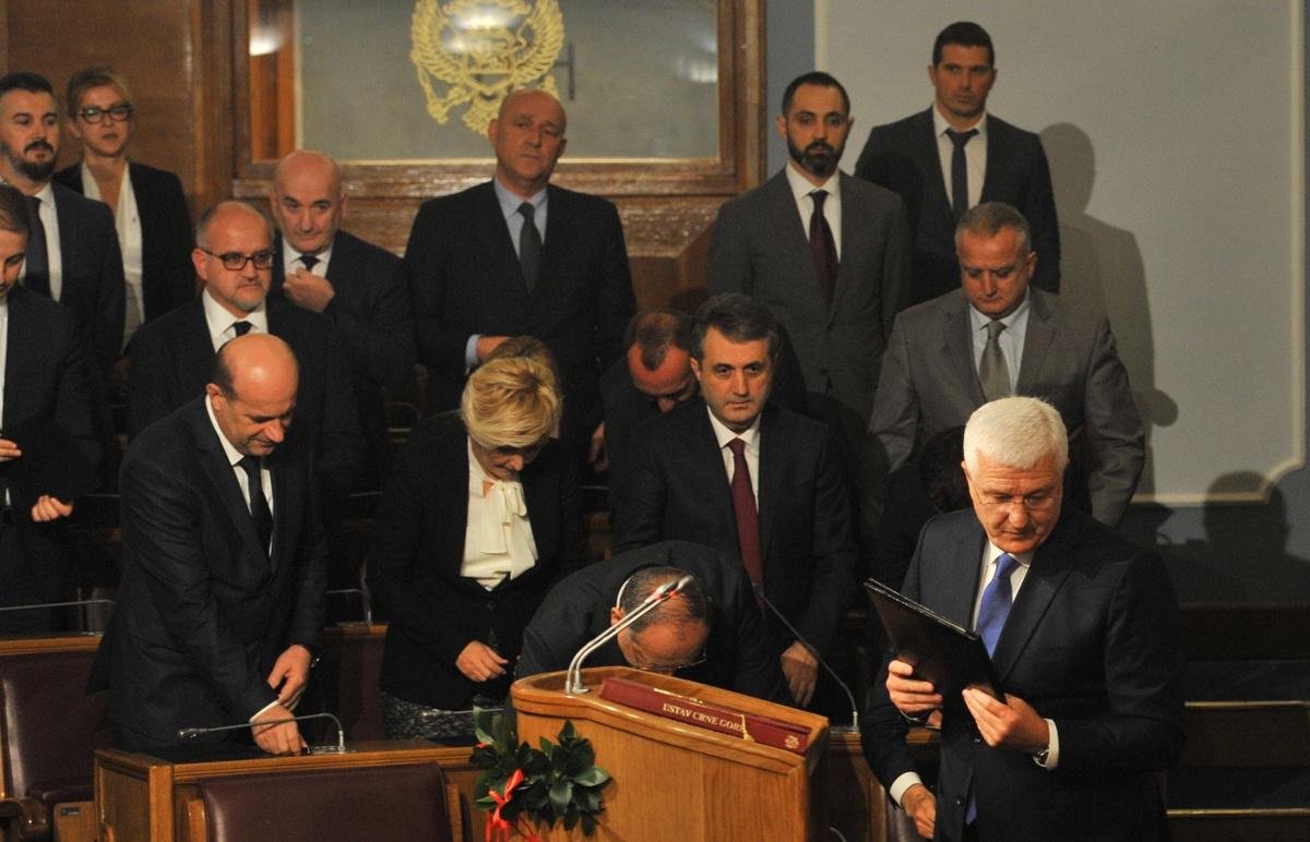 Новый Кабинет Министров: Кто же они?